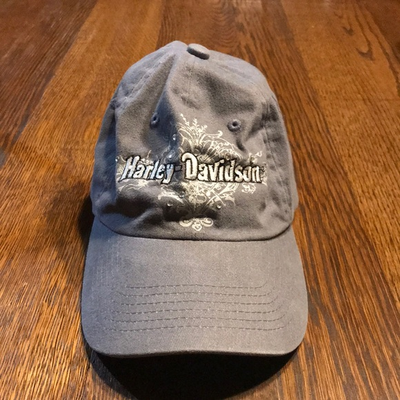 Harley-Davidson Accessories - Harley Davidson Women's Hat, One Size